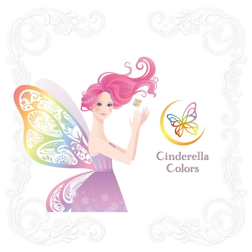 Cinderella Colors 講座